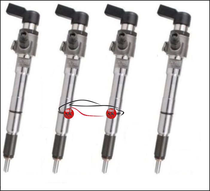 reparatii injectoare siemens 1.6 tdi cayc