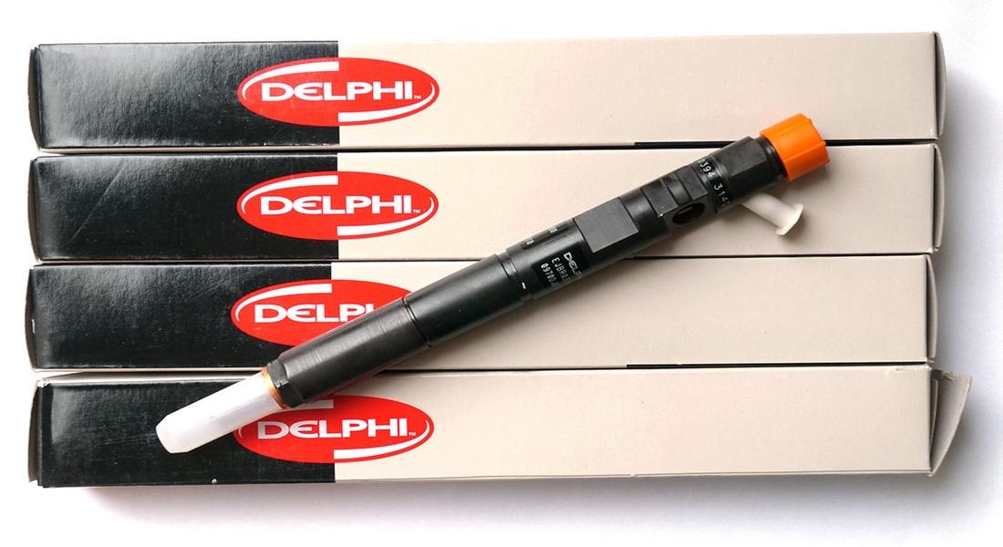 injectoare delphi