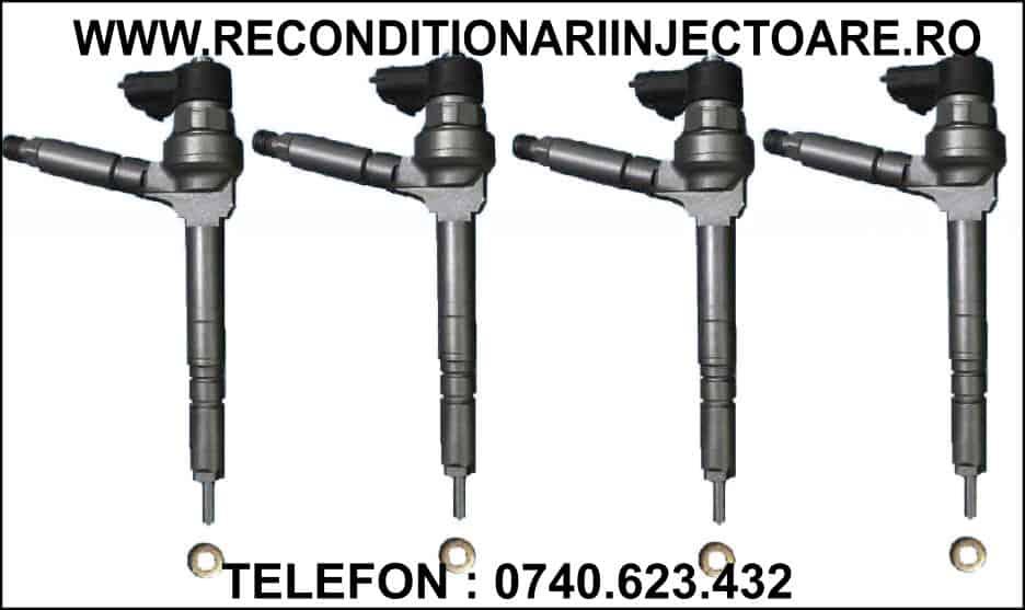 Reparatii Injectoare Opel Astra G, Astra H, 1.7 CDTI