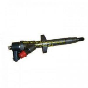 Injector Bosch CR Renault, Opel, Nissan 2.5 DCI