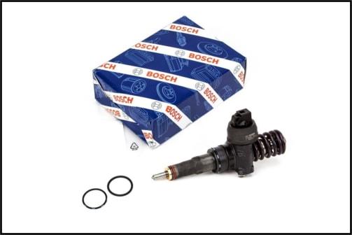 reparatii injectoare audi a4 b6