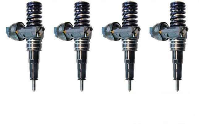 Reparatii Injectoare Pompa Duze