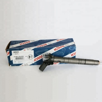 Injector 0445116022