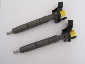 Reparati Injectoare Piezo Mercedes Sprinter 2.2 CDI