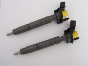Injectoare Piezo Bosch 2.7 TDI - 3.0 TDI