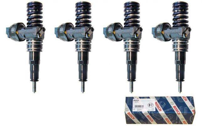 Injector 038130073AN, Audi A4 131cp, tip motor AWX, Vw, Audi, Golf, Passat