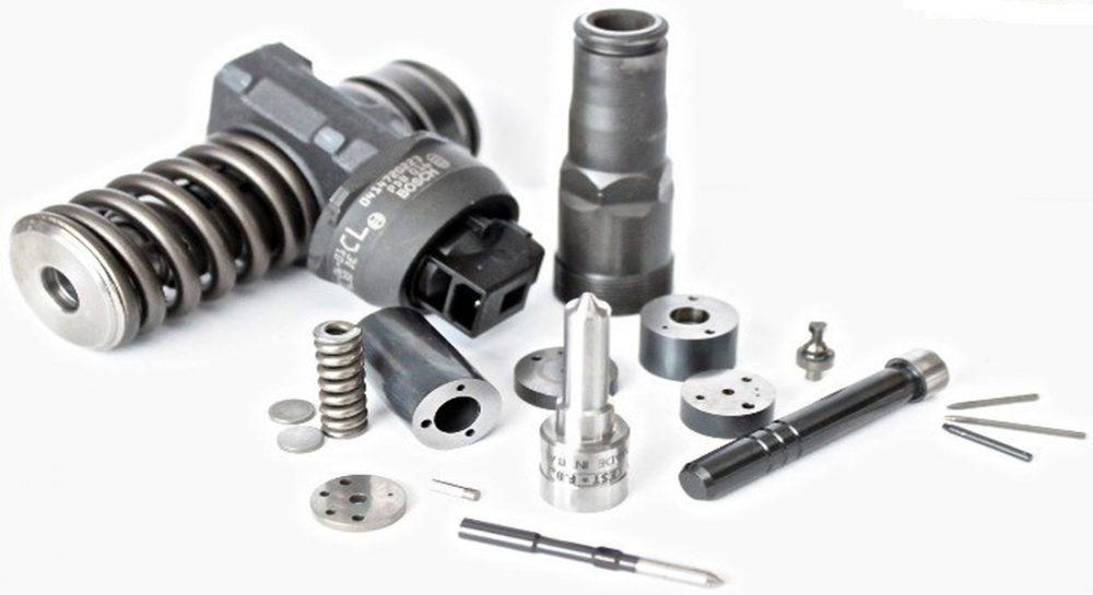 Kit Reparatii injectoare Pompe Duze 1.9 TDI / 2.0 TDI / 2.5 TDI / Vw - Audi - Skoda