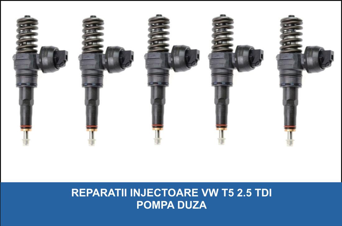 Injectoare Pompe Duze - Reconditionare injectoare Pompe Duze
