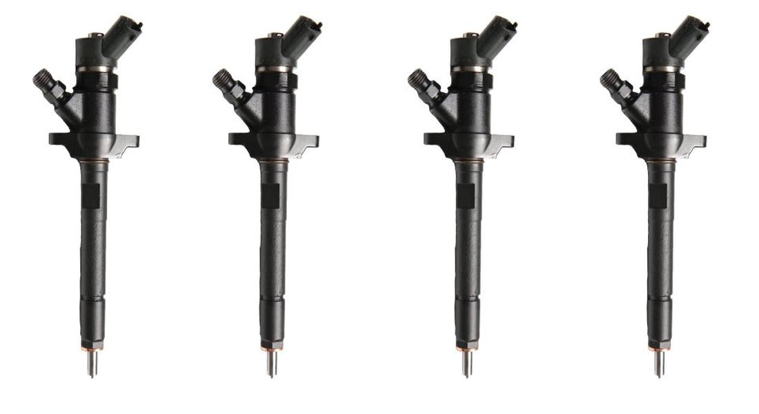 Injectoare Bosch 1.6 TDCI - Ford, Peugeot, Citroen, Mazda