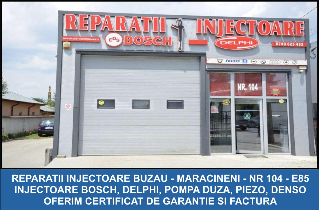 Injectoare Piezo | Injectoare Piezo Bosch