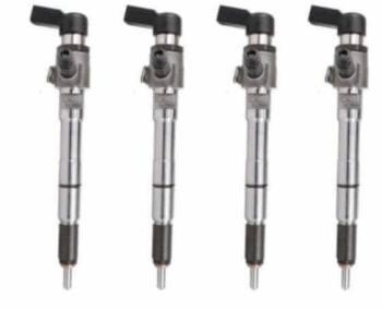 injectoare siemens 1.6 tdi motor cayc