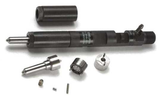 injector delphi - logan 1.5dci - renault - peugeot - ford