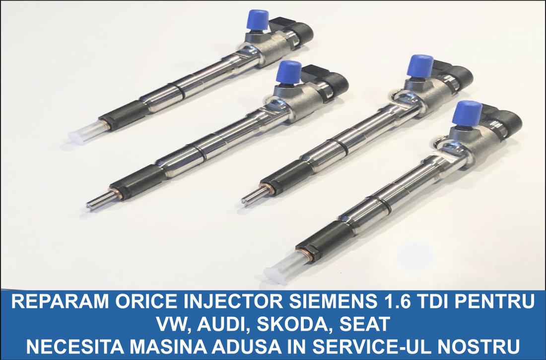 Pret injectoare Siemens