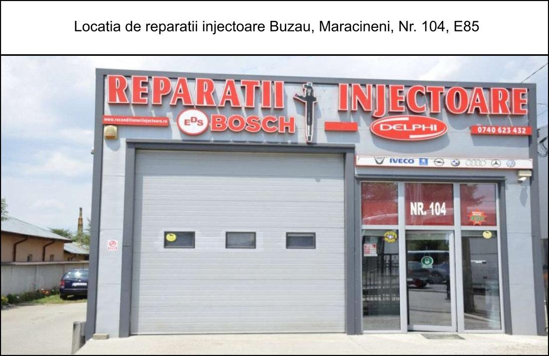 Service de Reparatii injectoare   Service Injectoare