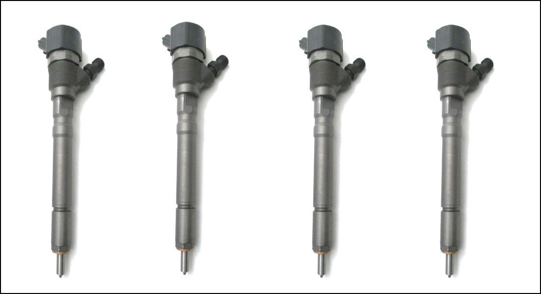 injectoare reconditionate hyundai 2.0 crdi