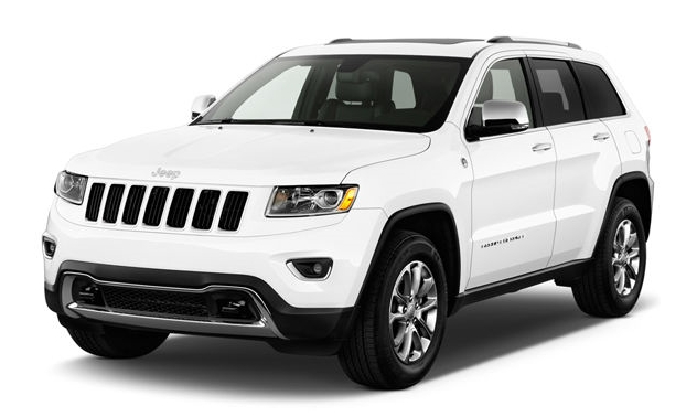 Pret injector Jeep