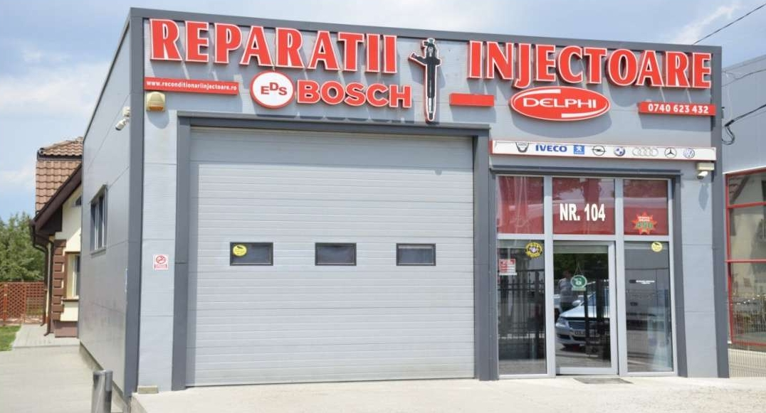 atelier injectoare reconditionate fiat